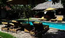 Si Pitung Village - hotel Lombok