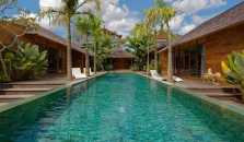 Cendana Villas-4Bedroom Private Pool - hotel Kerobokan