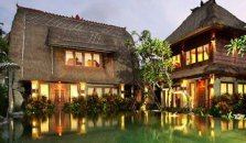 The Hill Villas - hotel Nusa Dua