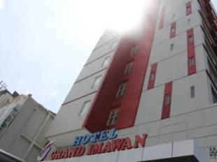 grand imawan makassar hotel in makassar ujung pandang south rh nusatrip com