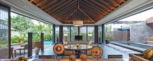 The Villas At Fairmont Sanur Beach Bali Hotel In Denpasar Bali Cheap Hotel Price