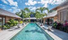 Cendana Villas-5Bedroom Private Pool - hotel Kerobokan