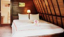 Ozzy Cottages & Bungalows - hotel Lombok