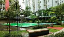 Spacious 2BR Paragon Village Apartment Near Supermall Karawaci - hotel Karawaci