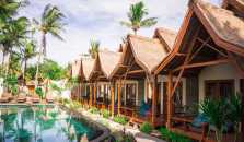 Gili One Hotel & Resort - hotel Lombok