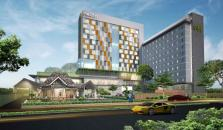 Harris Hotel and Convention Solo - hotel Solo | Surakarta