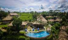 Puri Wulandari Boutique Resort & Spa - hotel Ubud