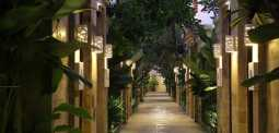Best Western Kuta Villa Hotel In Kuta Bali Cheap Hotel Price