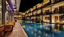 The Haven Suites Bali Berawa - hotel Canggu