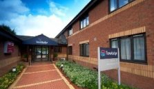 Travelodge Dublin Airport North Swords - hotel Dublin