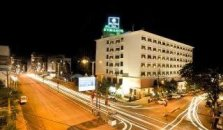Quality Inn DV Manor - hotel Hyderabad