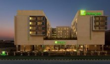 Holiday Inn New Delhi International Airport - hotel New Delhi