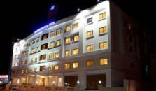 Hampshire Plaza - hotel Hyderabad