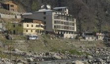 Mapple The River Crescent Resort - hotel Manali