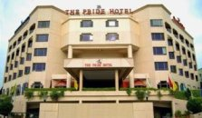 The Pride Nagpur - hotel Nagpur