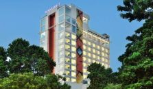 RENAISSANCE LUCKNOW HOTEL - hotel Lucknow
