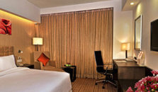 Four Points By Sheraton Hotel and Serviced Apt - hotel Pune