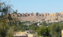 GOLDEN HAVELI - hotel Jaisalmer