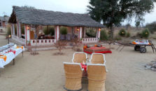 Umaid Safaris and desert lodge - hotel Bikaner