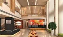 Four Points by Sheraton Ahmedabad - hotel Ahmedabad