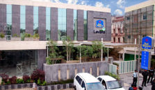 BEST WESTERN PLUS LEVANA - hotel Lucknow