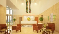 Lemon Tree Hotel Gachibowli - hotel Hyderabad
