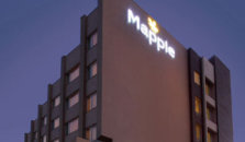 The Mapple Adhwhryou Luxury Business Hotel - hotel Pune