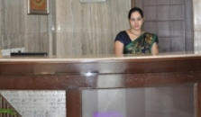 Airport Hotel Grand - hotel New Delhi
