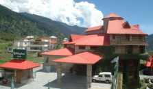 HOLIDAY INN MANALI - hotel Manali