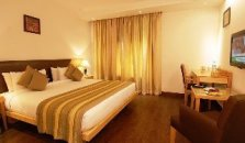 Aarone Residency Airport - hotel New Delhi