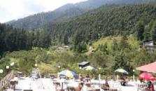 Snow Valley Resorts - hotel Manali