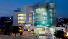 Springs Hotel and Spa - hotel Bangalore