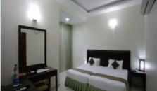 Silent Shores Resort & Spa - hotel Mysore