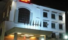 The Manor Hotel - hotel Aurangabad