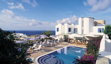 Loreley - hotel Ischia