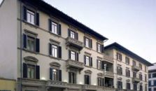 Best Western Palazzo Ognissanti - hotel Florence