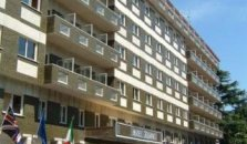 Grand Hotel Fleming - hotel Rome