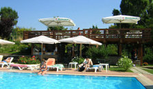 Flaminio Village Residence (Bungalow Park) - hotel Rome