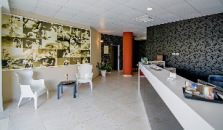 Eracle Hotel - hotel Naples