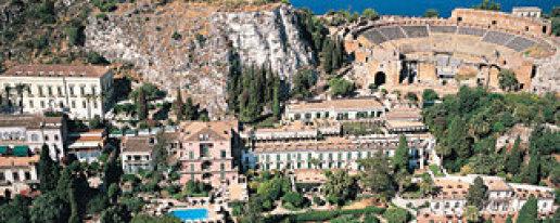 Belmond Grand Hotel Timeo Hotel In Sicily Cheap Hotel Price