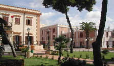 Grand Hotel Palace - hotel Sicily
