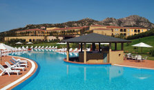 Geovillage Olbia Sport & Convention Resort - hotel Olbia