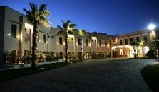 Clarion Collection Arthotel & Park Lecce - hotel Lecce