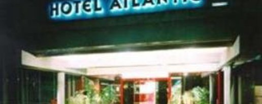 Quality Hotel Atlantic Turin Airport Hotel in Turin ...