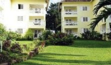 Crane Ridge Resort - hotel Ocho Rios