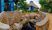 The Caves - hotel Negril