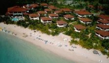 Couples Swept Away All Inclusive - hotel Negril