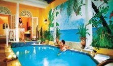 Sandals Grande Ocho Rios Beach and Villa Resort - hotel Ocho Rios
