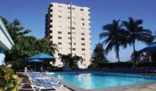 Turtle Beach Towers - hotel Ocho Rios