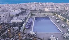 Arena Space - hotel Amman